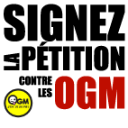 Pétition OGM