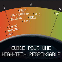 Guide high-tech plus verte